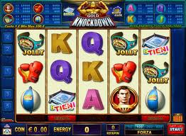 Trucchi slot machine Knock Down gratis