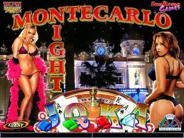 Trucchi slot machine Montecarlo Night gratis