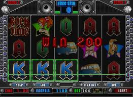 Trucchi slot machine rock time gratis