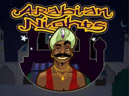 Trucchi slot machine Arabian Night gratis