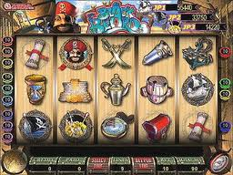 Trucchi slot machine Black Beard gratis