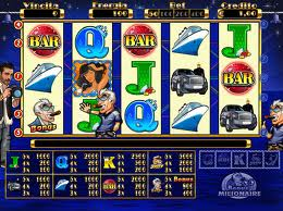 Trucchi slot machine Luxury gratis