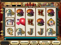 Trucchi slot machine elfy
