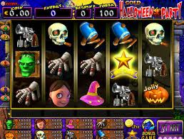 Trucchi slot halloween party gold gratis