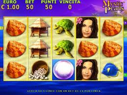 Trucchi Slot machine Mystic Pearls gratis