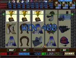 Trucchi slot machine Royal Horse