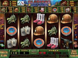Trucchi slot machine Glorious War gratis
