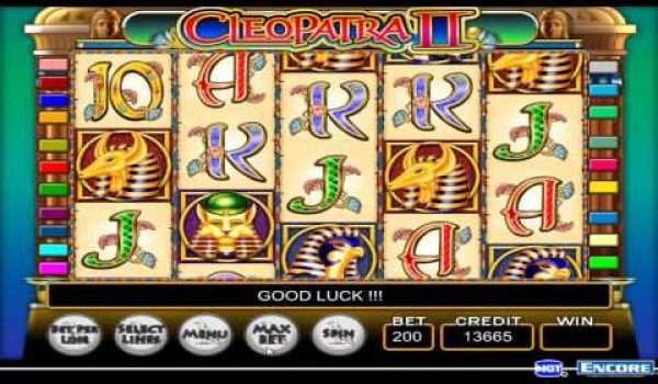 Trucchi Slot Machine Game Channel gratis