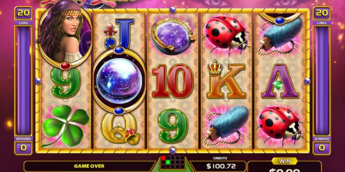 Trucchi slot machine LADY SLOT gratis