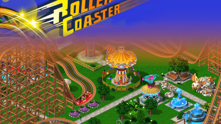 Trucchi Slot Machine Roller Coaster gratis