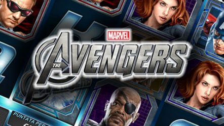 Trucchi Slot Machine Online The Avengers Gratis