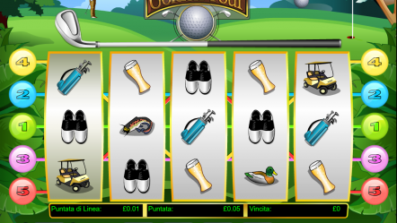Trucchi Slot Machine online Golden Tour gratis