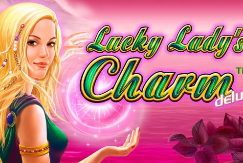 Trucchi Slot Machine Lucky Ladys Charm Deluxe gratis