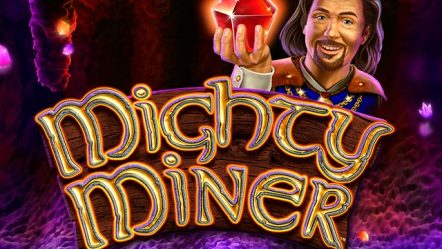 Trucchi Slot Machine Mighty Miner Gratis