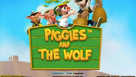 Trucchi Slot Machine online Piggies and the Wolf Gratis