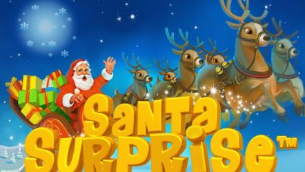 Trucchi Slot Machine online Santa Surprise Gratis