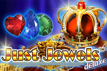 Trucchi Slot Machine VLT Just Jewels gratis